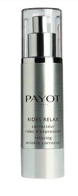 Payot Rides Relax, combate tus arrugas de expresión
