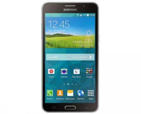 Samsung Galaxy Mega 2 ya es oficial en Asia