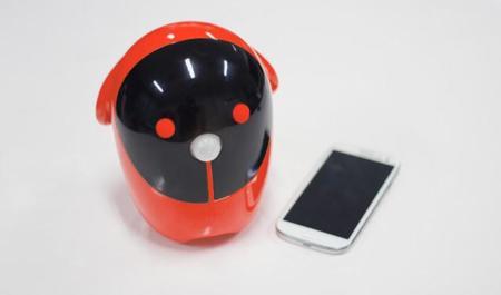 Rico convierte tu viejo smartphone en una cámara de seguridad para casa