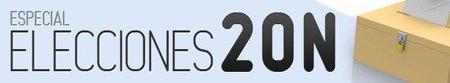 Propuestas económicas del PP para el 20N