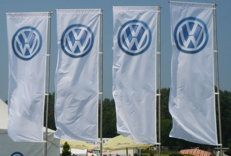 Volkswagen se plantea crear una submarca 'low-cost' que será para China... en principio