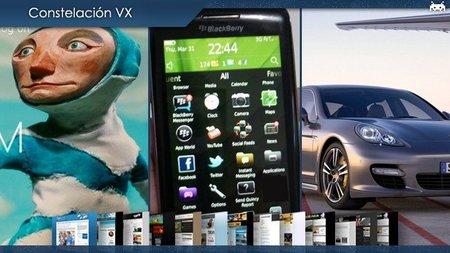 Internet hasta en el suelo, el móvil como tarjeta de crédito y el Spotify de los libros. Constelación VX (XLVII)