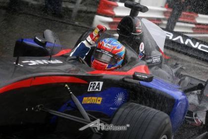 Malasia y Francia comienzan ganando en la A1GP