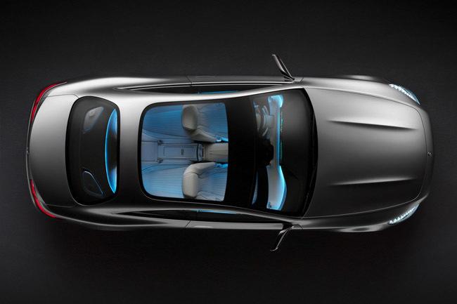 Foto de Mercedes-Benz Clase S Coupe (4/7)
