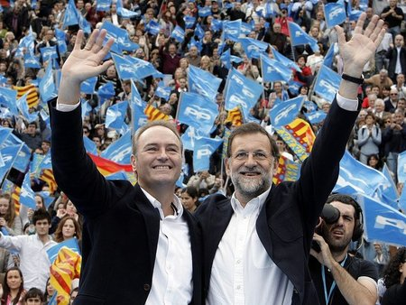 Mariano Rajoy anuncia una reforma importante en pensiones