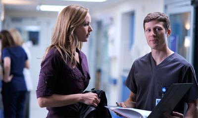'The Mob Doctor', una serie en la que todo falla