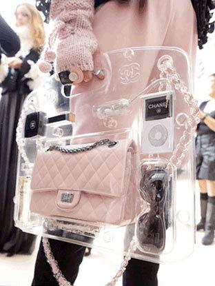 El kit de Chanel lo tiene todo