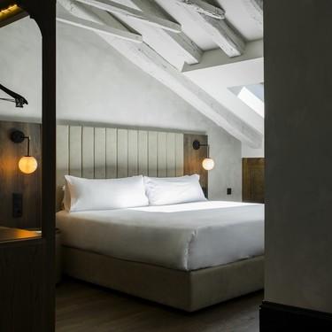 Estética actual sobre base clásica, la clave de ICON WIPTON de la cadena Petit Palace Hoteles