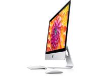 Los nuevos iMac se pondrán a la venta esta misma semana