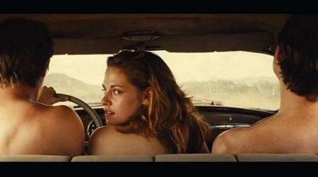 Pelicula On The Road Kristen Stewart 02