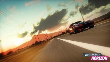 'Forza Horizon' se muestra con un espectacular vídeo [E3 2012]