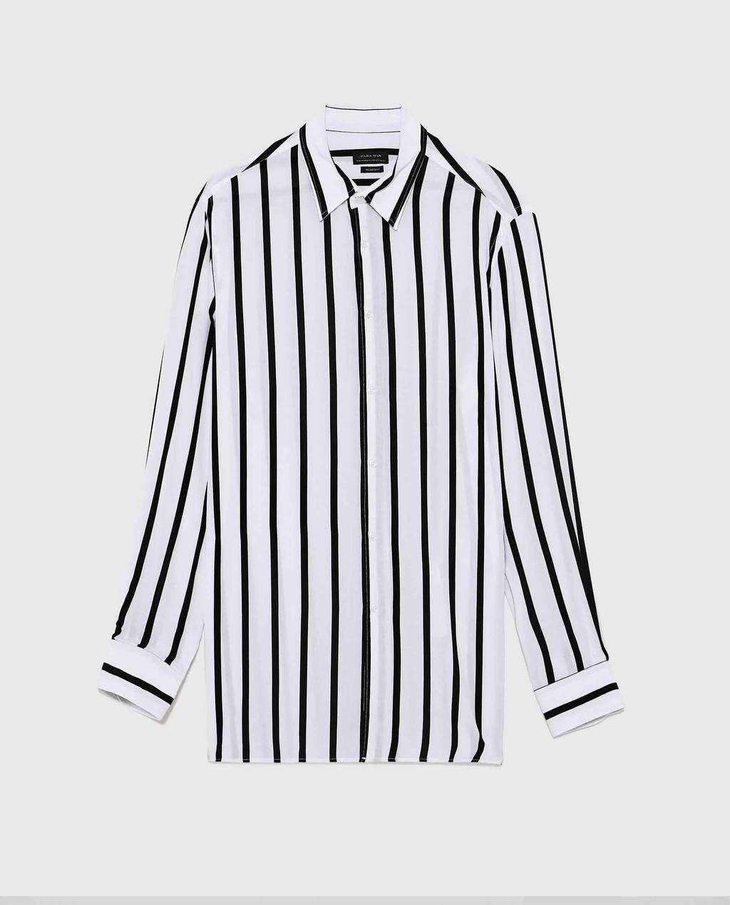 Siete Camisas En Tendencia Que Necesitas Si O Si Para Triunfar Esta Temporada 06
