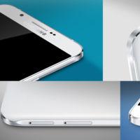 Se filtran las secuelas de los Samsung Galaxy A8 y Galaxy On5