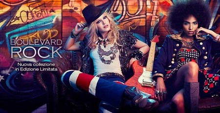 ¡Nueva colección de Kiko a la vista! el Boulevard Rock promete colarse en tu neceser