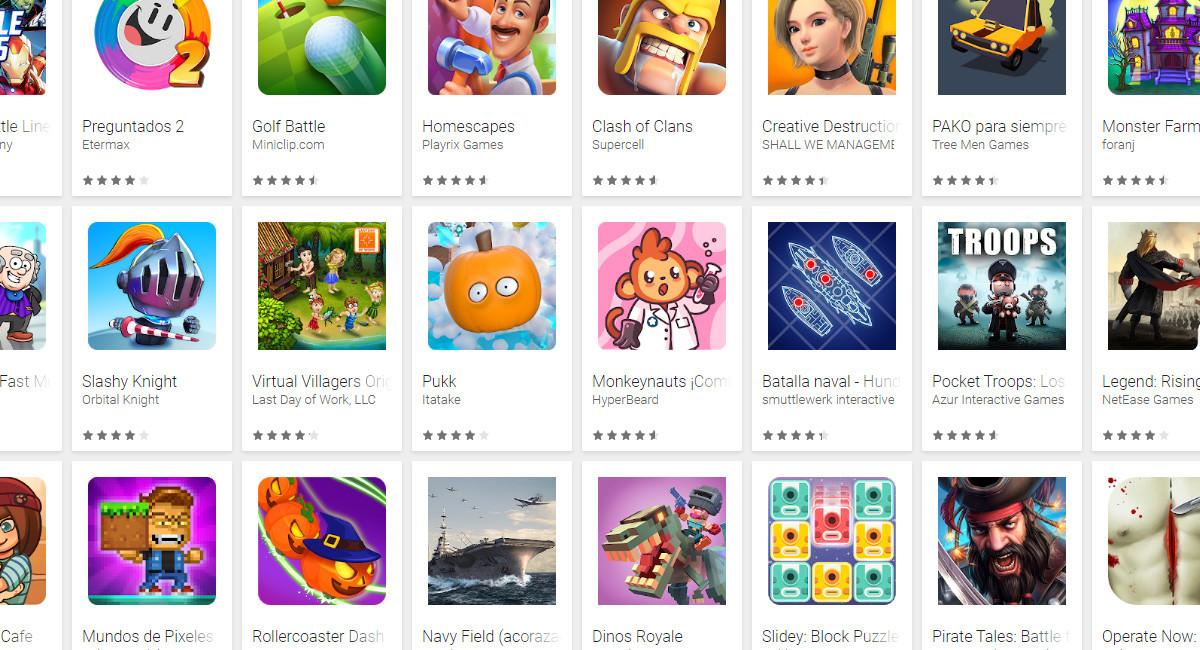 Google Play estaría preparando una suscripción para descargar apps de pago con una cuota mensual