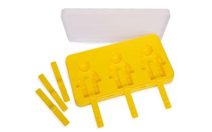 Polos de muñecos Lego