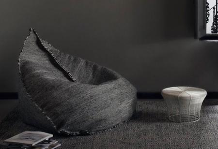 Sail Pouf, comodidad y estilo para tu interior
