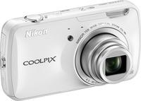Nikon Coolpix S800c con Android incluido, ya es oficial