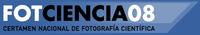 Fotciencia08, certamen de fotografía científica