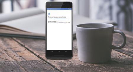 Cómo comprobar si hay actualizaciones disponibles en Android