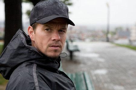 Para chulo, el pirulo de Mark Wahlberg