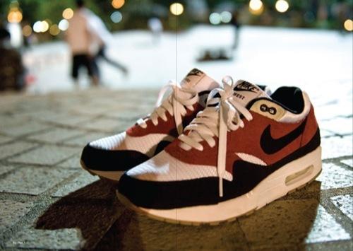 Foto de Nike Sportswear, lookbook Otoño-Invierno 2009/2010 (10/18)