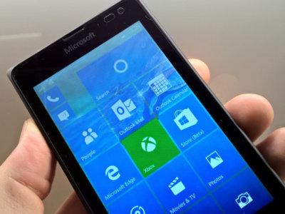 Microsoft ya está probando la Build 10586.164 para Windows 10 Mobile