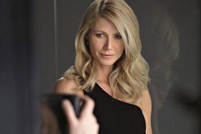 Gwyneth Paltrow será la nueva imagen de Hugo Boss