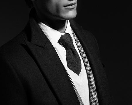 Y tú, ¿has elegido corbata para estas fiestas?
