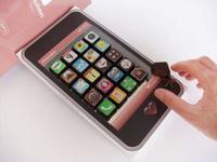 iChocolates, bombones de aplicaciones de iPhone