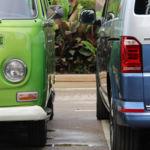 Windsurf, furgonetas, barbacoa,  actividades y buen rollo, la 13ª FurgoVolkswagen en 88 fotos