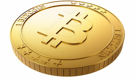 A Bitcoin 010