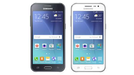 Samsung Galaxy J2 Precio Mexico