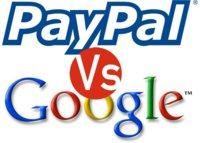 Paypal demanda a Google tras el lanzamiento de Google Wallet