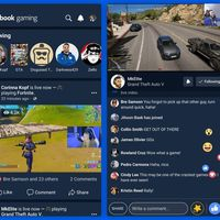 Facebook quiere plantar cara a Twitch y Youtube con Facebook Gaming, su nueva app que ya está disponible
