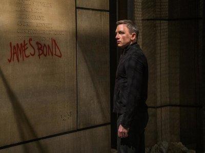 Danny Boyle quiere dirigir 'Bond 25' y tiene dos meses para convencer a los productores con un nuevo guion