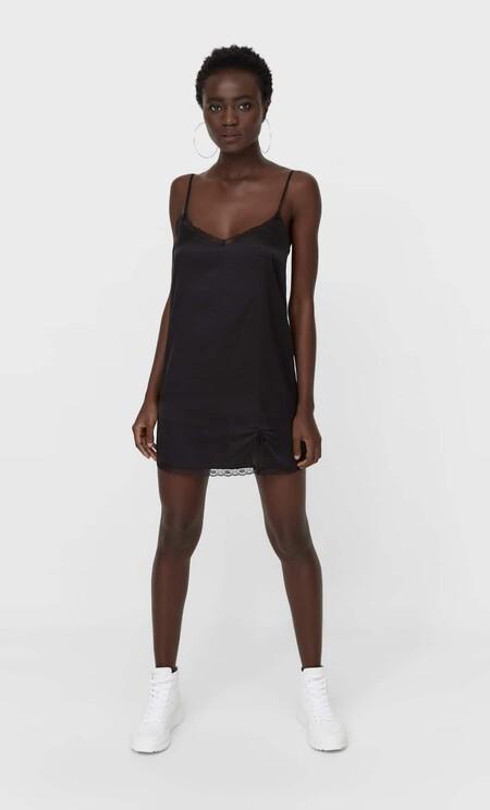 Como Llevar Un Vestido De Encaje