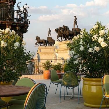 ¿Quieres saber cómo es el hotel más lujoso de Madrid? El Four Seasons Hotel Madrid ya ha abierto sus puertas