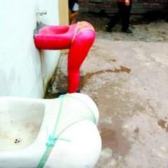 Foto 7 de 7 de la galería bano-en-china en Diario del Viajero