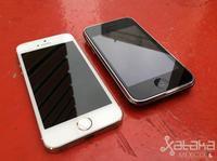 Según UBS, Apple lanzaría un iPhone con pantalla más grande