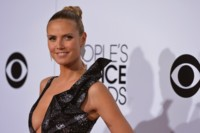 Las peor vestidas de los People's Choice Awards 2014