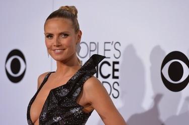 Las peor vestidas de los People's Choice Awards 2014