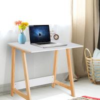 Esta mesa auxiliar para estudio está en eBay por 42,99 euros y envío gratis