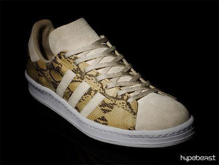 Adidas Originals Piel de Serpiente