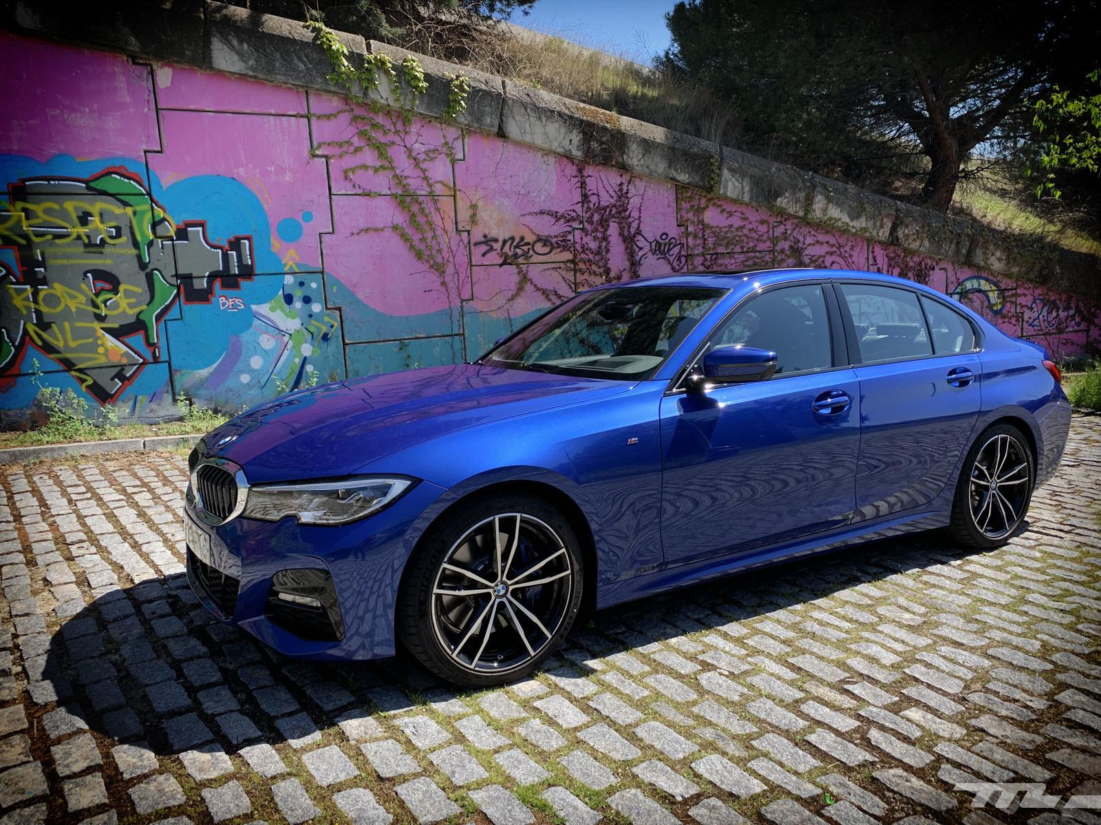 Foto de BMW 330i (prueba) (42/48)
