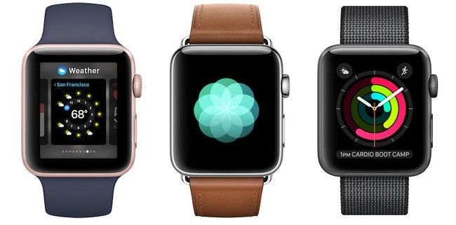Apple Watch Series dos dos 800x395
