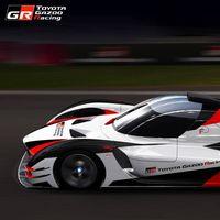 Toyota adelanta un poco de su coche para Le Mans en 2020, basado en el hypercar que están construyendo
