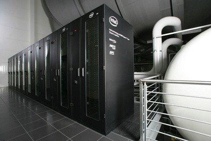 Albert2, el súper-ordenador de BMW F1