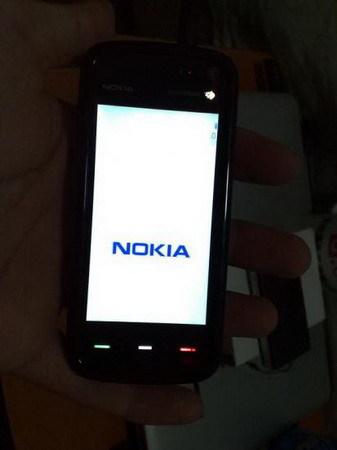 Foto de Nokia 5800 Tube (11/12)