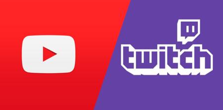 Youtube y Twitch, ¿la «televisión» del futuro?